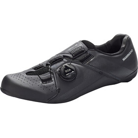 Shimano SH-RC3 Bike Shoes, black